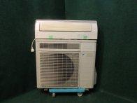 【京阪神限定販売・標準工事付】 2009年製 ダイキンルームエアコン14畳用 AN40KRPJ-W(0324)