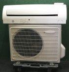 2018年製 コロナルームエアコン 6畳用 CSH-N2218R(0104)