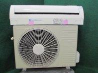 【京阪神限定販売・標準工事付き】2012年製 日立ルームエアコン6畳用 RAS-R22A(W)(6172)