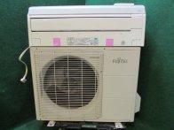 2012年製 富士通ルームエアコン(ノクリア) 14畳用 AS-Z40B2W(3356)