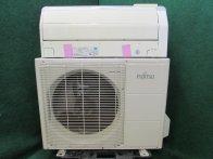 2011年製 富士通ルームエアコン14畳用 AS-S40A2W(7030)