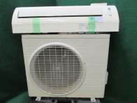 【京阪神限定販売・標準工事付】2010年製 ダイキンルームエアコン6畳用 ATE22LSE7-W(2008)