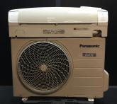 2017年製 パナソニックルームエアコン14畳用 CS-40DEX2J-W(1121)