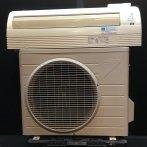 【京阪神限定販売・標準工事付】2010年製 ダイキンルームエアコン 12畳用 AN36LESJ-W(1110)