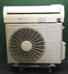 【京阪神限定販売・標準工事付】2011年製 日立ルームエアコン 10畳用 RAS-R28Z(3440)