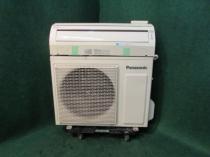 【京阪神限定販売・標準工事付】2011年製 パナソニックルームエアコン 18畳用 CS-56MF2E8-W(0379)