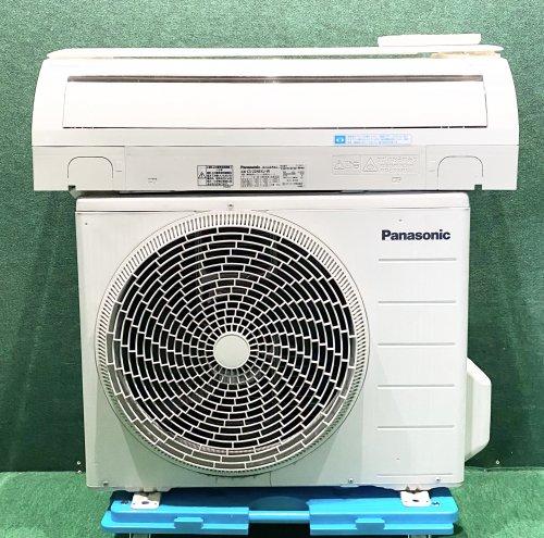 2012年製 パナソニックルームエアコン 6畳用 CS-22NEXJ-W(0783)