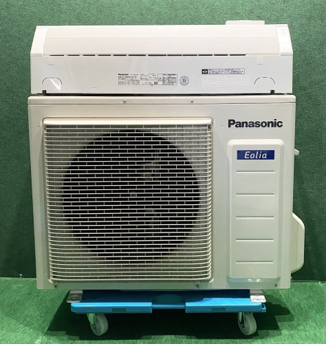 2020年製 パナソニックルームエアコン 18畳用 CS-560DFR2-W(1321)