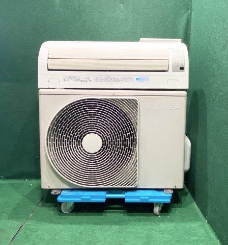 【京阪神限定販売・標準工事付】2011年製 東芝 14畳用 RAS-402JDX(W)(1542)お掃除機能タイプ