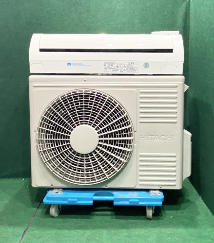 2013年製 日立 白くまくん 14畳用 RAS-AS40C2(W)(0514)標準タイプ