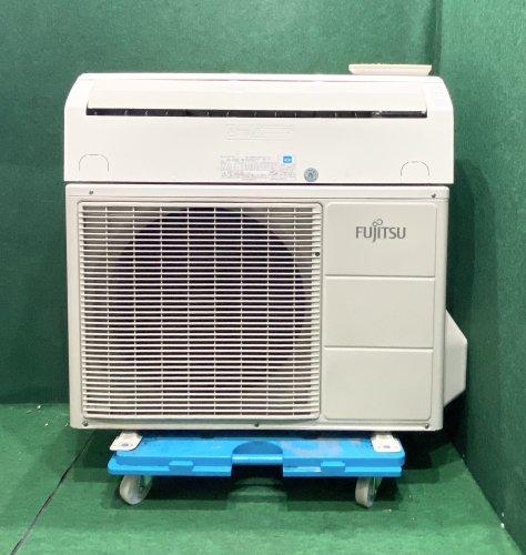 2013年製 富士通 14畳用 AS-V40C-W(4384)標準タイプ