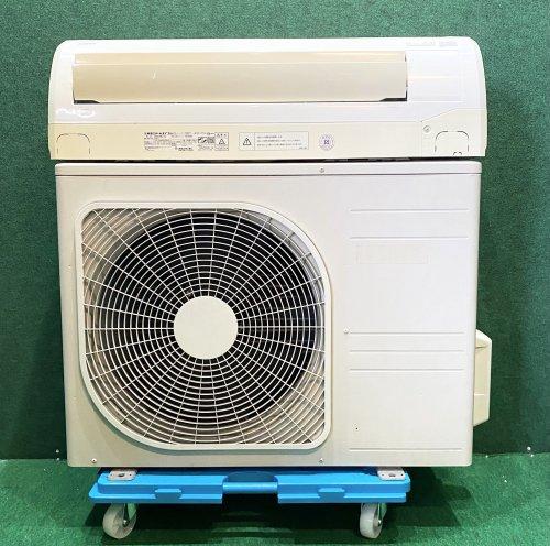 【京阪神限定販売・標準工事付】2009年製 三菱ビーバールームエアコン 14畳用 SPK40RK2-W(0560)