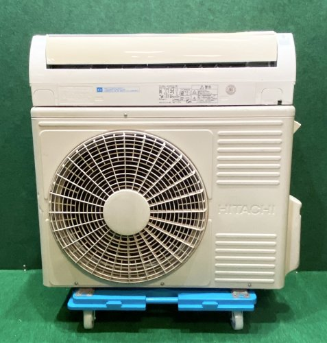 2013年製 日立ルームエアコン 14畳用 RAS-AS40C2(2768)