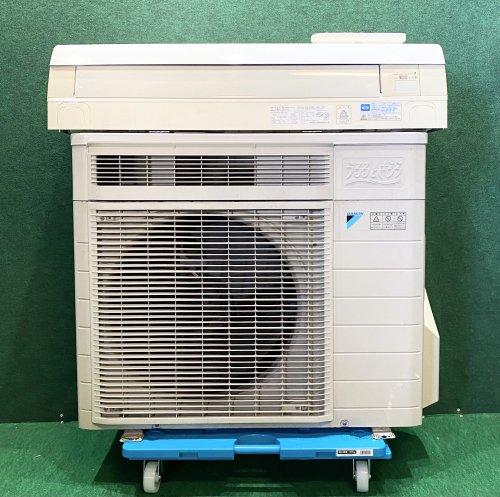【京阪神限定販売・標準工事付】2009年製 ダイキンルームエアコン うるさらシリーズ 10畳用 AN28LGRS(0225)