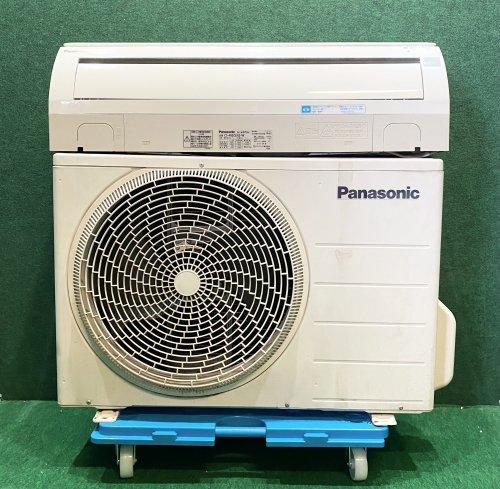 2012年製 パナソニックルームエアコン 14畳用 CS-402CEX2-W(1022)