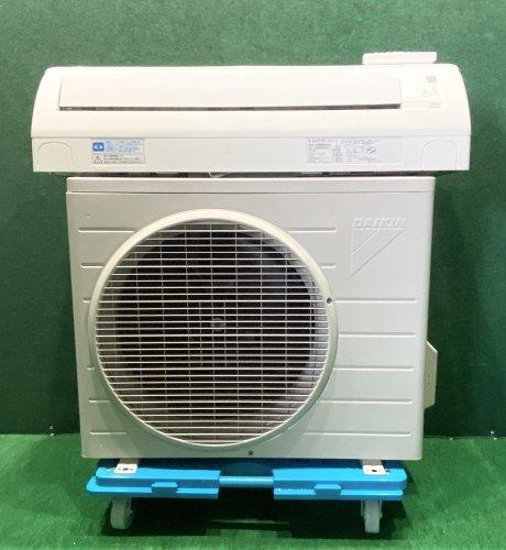 【京阪神限定販売・標準工事付】2011年製 ダイキンルームエアコン 6畳用 AN22MKS-W(9806)