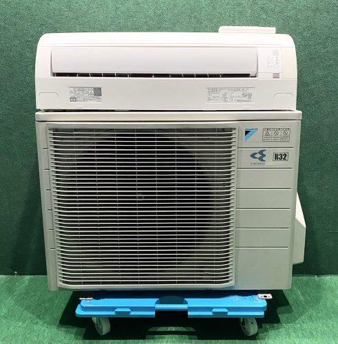 2015年製 ダイキンルームエアコン 14畳用 AN40SEP-W(1208)