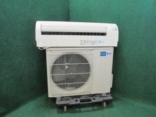 2012年製 三菱ルームエアコン 6畳用 MSZ-GM222-W(1211)