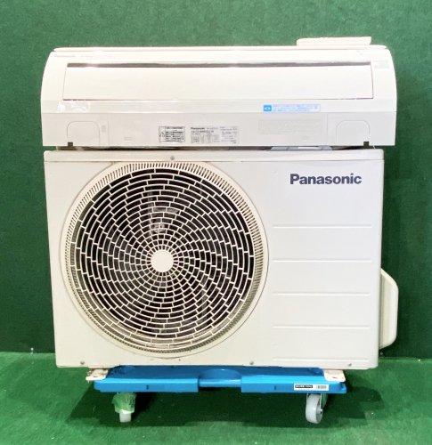 2012年製 パナソニックルームエアコン 14畳用 CS-40NEX2J-W(4488)