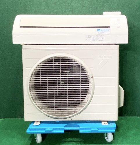 【京阪神限定販売・標準工事付】2010年製 ダイキンルームエアコン 6畳用 F22LTES-W(4776)