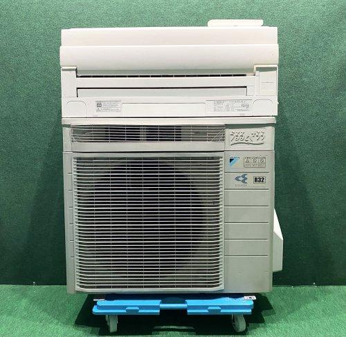 2013年製 ダイキルームエアコン 10畳用 AN28RRS-W(0101)