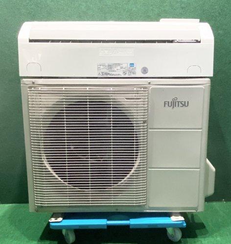 2012年製 富士通ルームエアコン 10畳用 AS-V28B-W(3769)