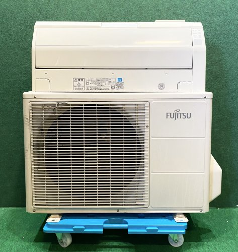 2012年製 富士通ルームエアコン 14畳用 AS-R40B-W(1216)