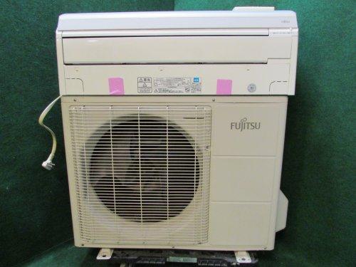2012年製 富士通ルームエアコン 14畳用 AS-Z40B2W(3356)