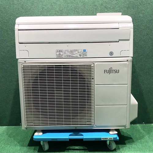 2012年製 富士通ルームエアコン 14畳用 AS-W402P2(6283)