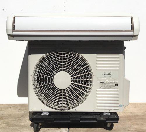 2014年製 日立業務用エアコン RPC-AP50SH3 2馬力(4701)