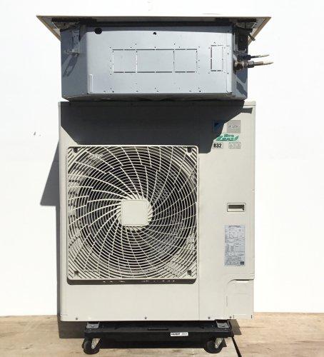 2015年製 ダイキン業務用エアコン FHCP140DB 5馬力(5795)