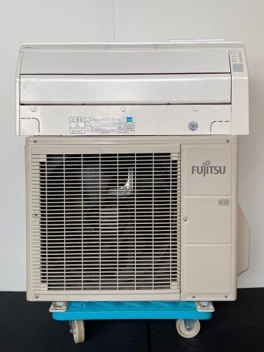 2014年製 富士通 6畳用 AS-R22D-W(4317)お掃除機能タイプ
