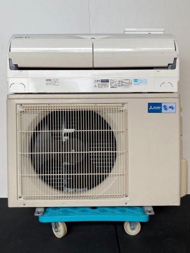 2018年製 三菱 霧ヶ峰 14畳用 MSZ-X4017S-W(4090)お掃除機能タイプ