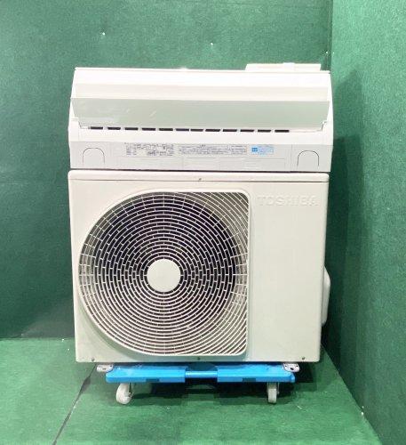2015年製 東芝 18畳用 RAS-562GDR(W)(0156)お掃除機能タイプ