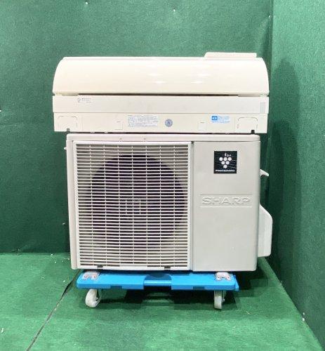 2012年製 シャープ プラズマクラスター 12畳用 AY-B36VX-W(1489)お掃除機能タイプ