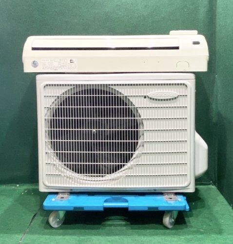 【京阪神限定販売・標準工事付】2012年製 コロナ 6畳用 RC-2212(0219)冷房専用