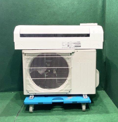 2020年製 三菱 霧ケ峰 6畳用 MSZ-GE2220-W(7420)標準タイプ