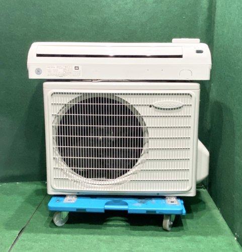 2017年製 コロナ 6畳用 RC-2217R(071901)冷房専用
