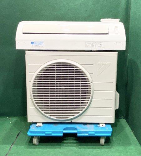 【京阪神限定販売・標準工事付】2011年製 ダイキン 8畳用 ATE25MSE8-W(2008)標準タイプ