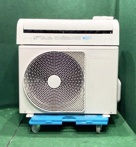 2014年製 東芝 14畳用 RAS-401GP(W)(0871)標準タイプ