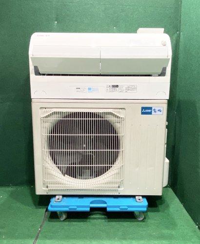 2016年 三菱 霧ヶ峰 10畳用 MSZ-ZW2816-W(8596)お掃除機能タイプ
