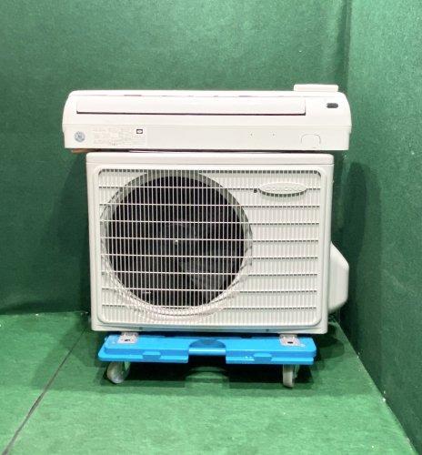 2017年製 コロナ 6畳用 RC-2217R(071902)冷房専用