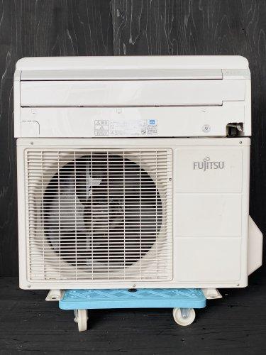 2013年製 富士通 14畳用 AS-W40B2W(1440) お掃除機能付きタイプ