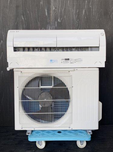 2019年製 三菱 霧ヶ峰 6畳用 MSZ-EX2218E6-W(4331) お掃除機能付きタイプ