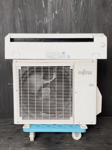 2014年製 富士通 6畳用 AS-J22D-W(5506)標準タイプ