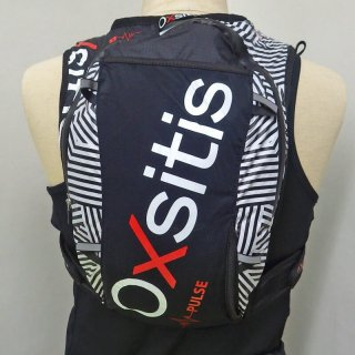 OXSITIS_PULSE 12L+2 soft flask500ml