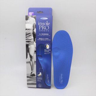 MURAI_insole PRO Sports  for RUNNING