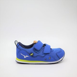 MIZUNO_RUN KIDS 6(BLU)