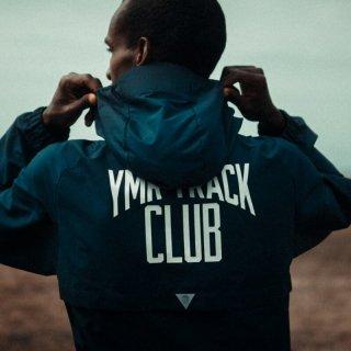 YMR TRACK CLUB_ASUNDEN  WINDBREAKER (M's/W's)