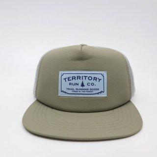 TERRITORY RUN CO._LOOWIT TRUCKER HAT